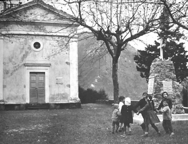 Strage di Sant'Anna di Stazzema, Piacenza non dimentica