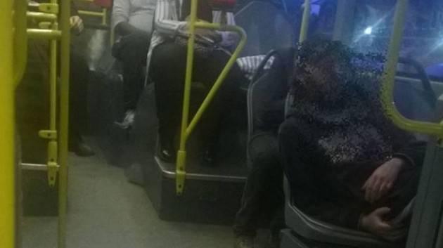 ADUC Zombie in  viaggio