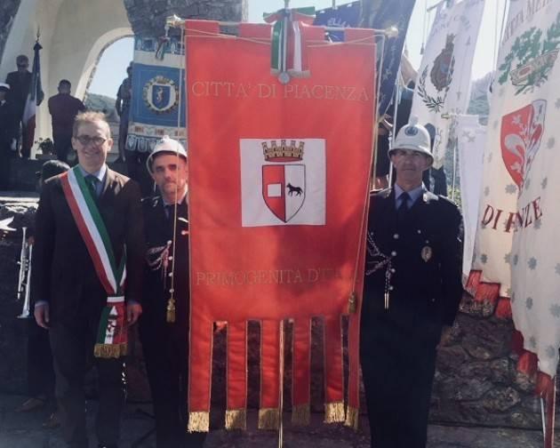 Piacenza L'assessore Polledri a Sant'Anna di Stazzema, 'Ricordare è un atto di civiltà'