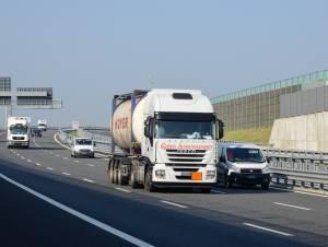 Brescia A35 Brebemi: impennata del traffico nel corso dell'ultimo anno di esercizio.