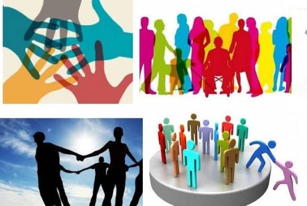 Firmiamo l'appello 'Inclusione per una società aperta' di Franco Bordo