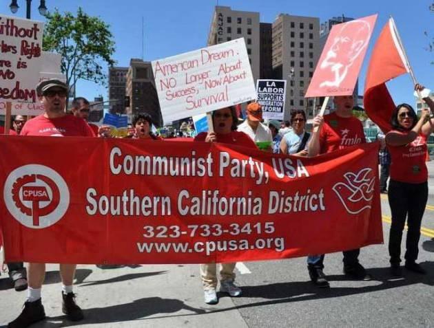 AccadeOggi  #19agosto 1954 Negli USA è messo fuori legge il Partito Comunista. Muore Alcide De Gasperi