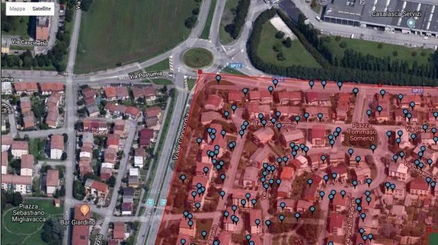 Cremona, Padania Acque S.p.A.: da lunedì 20 agosto p.v. comincia sostituzione  contatori  Zona Est di Viale Concordia (tra via Ca' del Ferro e via Postumia)