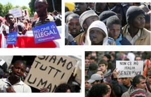 Pianeta Migranti News Letter Agosto  2018