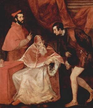 A Pizzighettone Sabato 25 agosto spettacolo storico 1547: congiura contro il figlio del papa