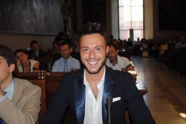 Santo Canale (PD) Presenta interrogazione al Sindaco Galimberti PONTE SUL PO CREMONA – CASTELVETRO PIACENTINO
