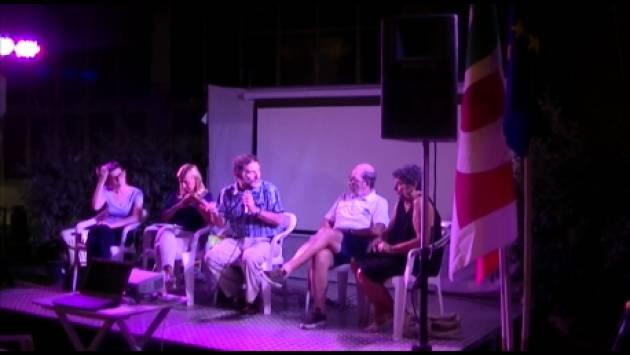 (Video) Cremona e la Green Mobility Dibattito alla Festa dell'Unità2018 con Pontiggia,A.Manfredini,Poggio,Bertolotti e Perrotta