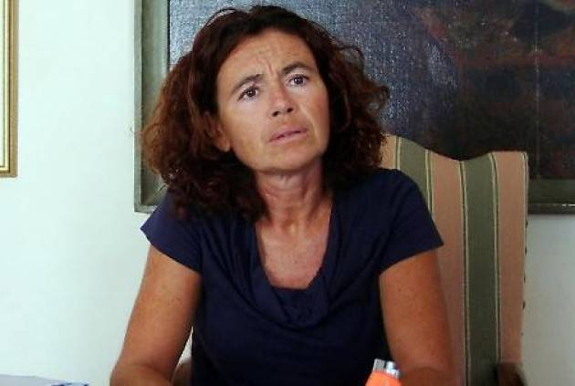 Crema Polemica sui fuochi d'artificio alla Festa Unita Ombrianello 2018. Stefania Bonaldi (PD) prende le distanze