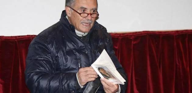 L'ECOCultura NUOVO CORSO DI 'DIALETTOLOGIA D'ARTE' 2018 con Agostino Melega