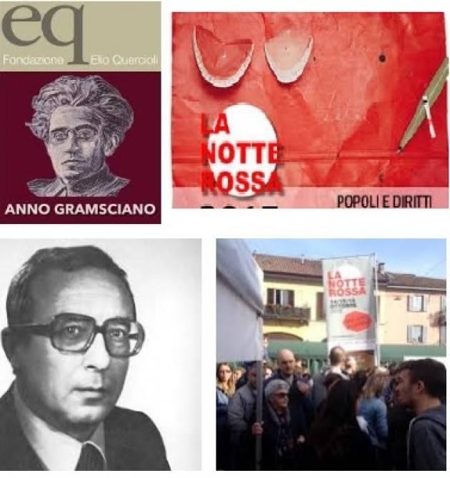 Milano Gli eventi della Fondazione Elio Quercioli: L'Italia 70 anni di Costituzione Evento del 12 ottobre