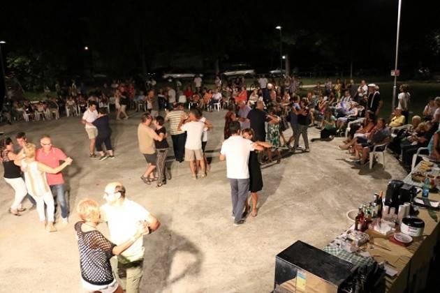 Cremona: Fondazione La Pace, sabato 1° settembre si recupera l'appuntamento di Ballando Ballando