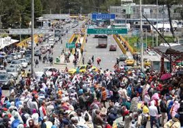 Venezuela: l'esodo al contrario degli italiani