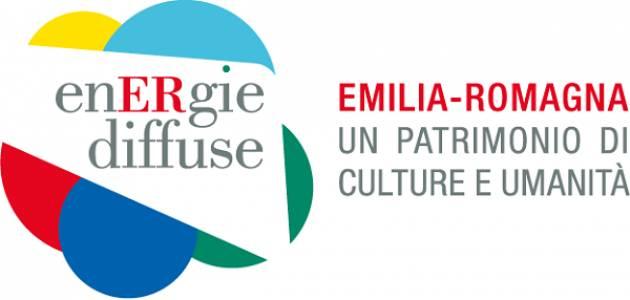 Emilia Romagna: il programma 'Energie diffuse' per il patrimonio culturale