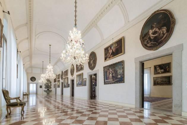 Venerdì 21 settembre 2018 a Calvagese della Riviera (Bs) Concerto e visita serale al MarteS - Museo d'Arte Sorlini