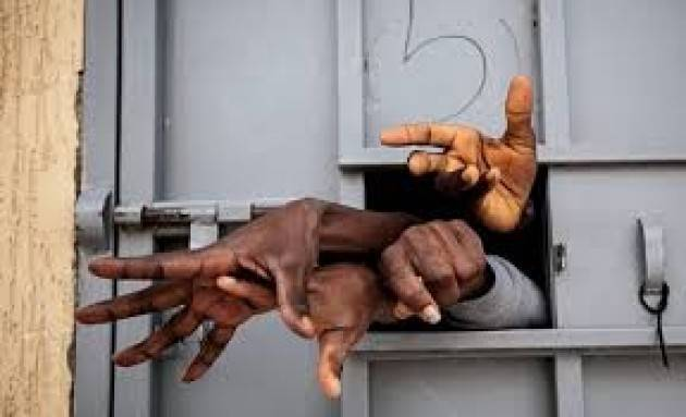 Pianeta Migranti. E'più che disumano dire rimandiamoli in Libia.