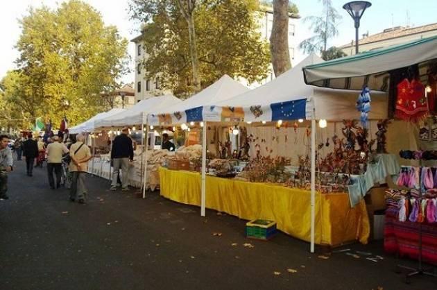 Piacenza: Mercato Europeo, presentazione dell'edizione 2018