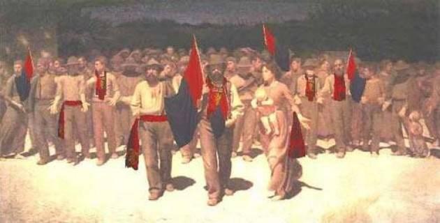 La Proposta aperta della Comunità Socialista Cremasca a :  Partito Democratico, Liberi e Uguali e  Rifondazione Comunista di Virginio Venturelli