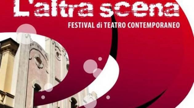 Piacenza: 8^ edizione del Festival di Teatro Contemporaneo 'L'Altra Scena' Evento 15 ottobre