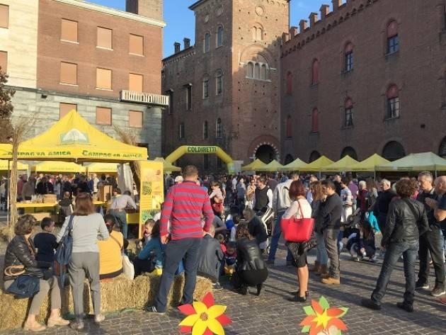 A Cremona: domenica 9 settembre Campagna Amica