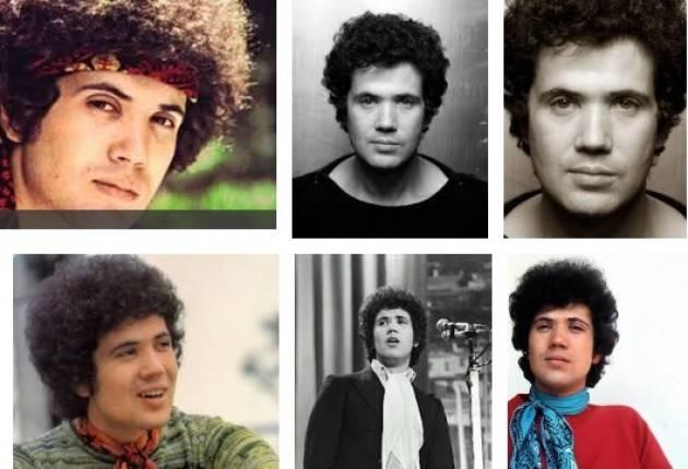 AccaddeOggi   #9settembre 1998- Moriva Lucio Battisti : La sua ultima apparizione in TV è datata al lontano 1972