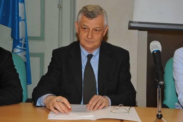 E' morto Bruno Cavagnoli, ex-Direttore della CNA di Cremona Mercoledì 12 il commiato