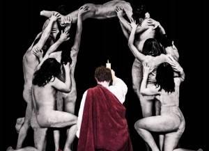 A Romanengo il 22/9 'Il luogo d'ogni luce muto' ispirato all'inferno della Divina Commedia