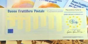 Buoni fruttiferi postali: la parola alla sezioni unite