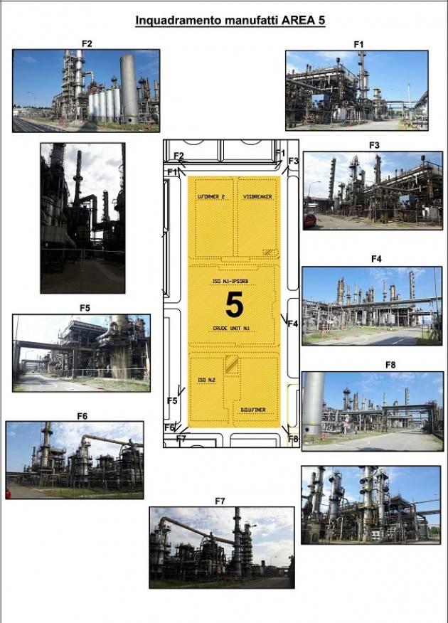 Cremona: dismissione ex raffineria Tamoil, avviata l'attività di informazione