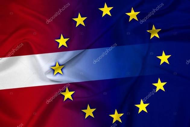 AccaddeOggi   #14settembre 2003-La Svezia, con un referendum, rigetta l'adozione dell'Euro-L'Estonia, entra  in Europa