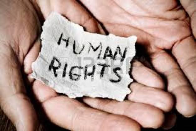 Amnesty SORVEGLIANZA DI MASSA NEL REGNO UNITO: SENTENZA IMPORTANTE DELLA CORTE EUROPEA DEI DIRITTTI UMANI