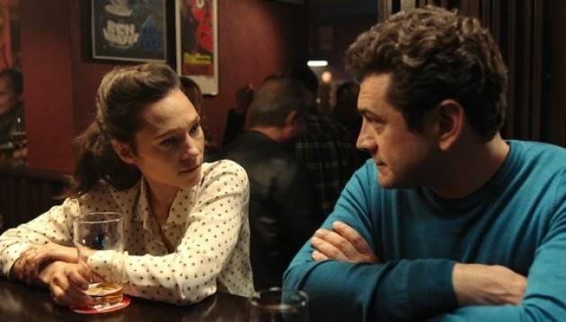 Cronofobia film opera prima di Francesco Rizzi -Zurich Film Festival 2 ottobre 2018