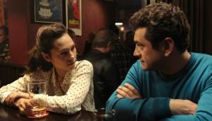 Cronofobia film opera prima di Francesco Rizzi al Zurich Film Festival il 2 ottobre 2018