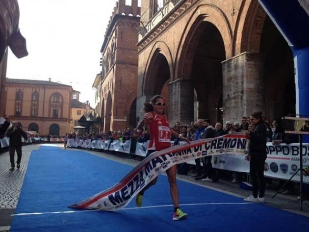 Cremona HMC-Mezza Maratona 2018: una corsa col cuore