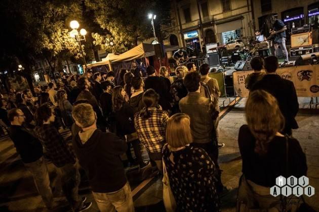 A Cremona Mosaico Festival II edizione Sabato 22 settembre  ultimo giorno della stagione