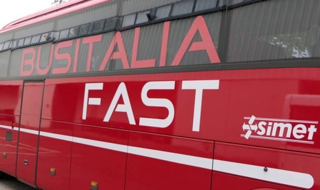 BUSITALIA (GRUPPO fs): Onlit, con salvataggio della Menarini il gruppo Fs si conferma succursale Inp di Dario Balotta