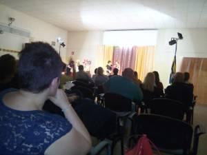 Premio  Eridanos  CULTURA E NON SOLO  di Sante Gerelli