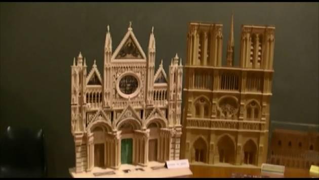 (Video) Gli hobby non hanno età . Un successo l'11° mostra organizzata dalla CNA di Cremona nel 2018