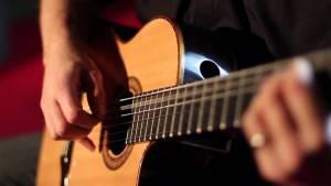 Milano GIAN PIETRO MARAZZA terrà corso di chitarra dal 6 ottobre |Associazione La Conta