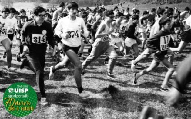 Lettera aperta dell'Uisp: chiediamo correttezza alla promozione sportiva