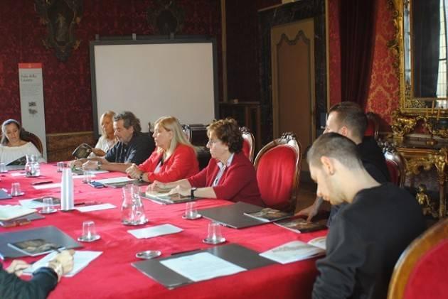 Cremona: presentata la rassegna gastronomica 'Degustando Stradivari'