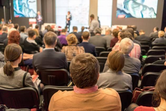 Milano Salone della CSR organizzato in Università Bocconi il 2 e 3 ottobre Refe tra i protagonisti