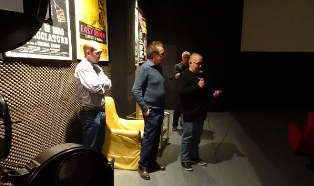 Un successo la proiezione cinematografica del film 'Si può fare' al CineChaplin, promossa da ASST di Cremona