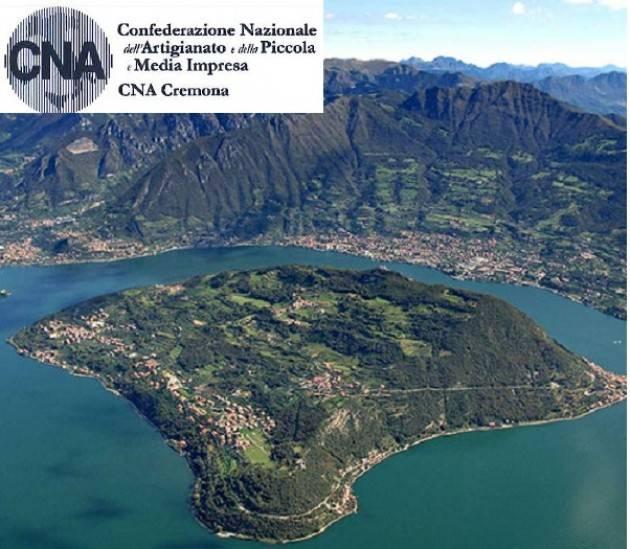 CNA PENSIONATI Cremona sul Lago d'Iseo Domenica 7 ottobre