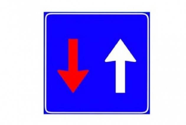 Piacenza: limitazioni al traffico sulla Provinciale n° 588