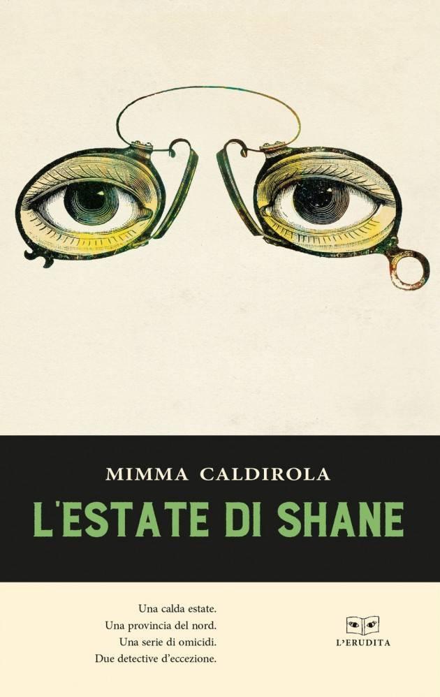 Milano Associazione La Conta invita alla presentazione del libro L'ESTATE DI SHANE  il 15 ottobre