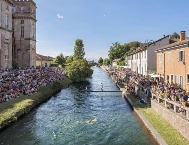 La linea dell'acqua: alla Permanente una mostra fotografica racconta la grande opera idraulica attorno a Milano