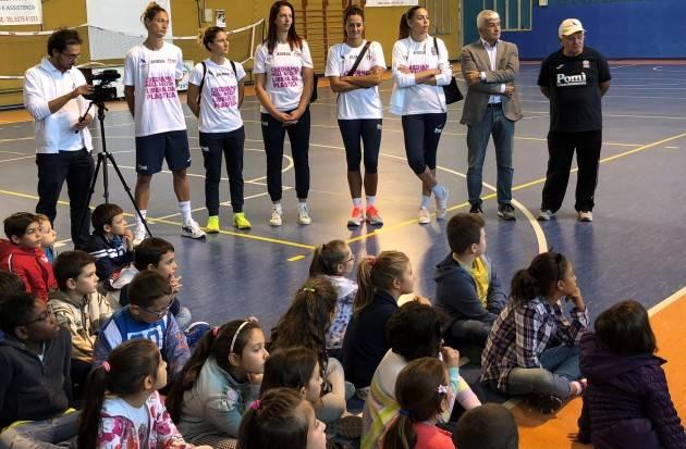 Padania Acque : Nuovo corner ACQUA POINT  alCentro Sportivo Comunale 'Baslenga' di Casalmaggiore