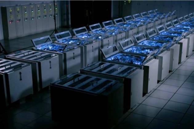 AISE IL CONSIGLIO  UE SOSTIENE IL PIANO DI INVESTIRE 1 MILIARDO IN SUPERCOMPUTER EUROPEI