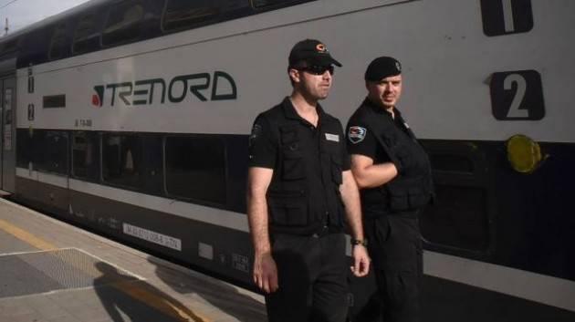 Onlit, carenze manutentive minano sicurezza trenord Dario Balotta
