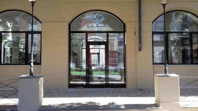 CREMONA 6 OTTOBRE 2018 Visita alle sedi che hanno ospitato il Cfapaz negli ultimi 30 anni